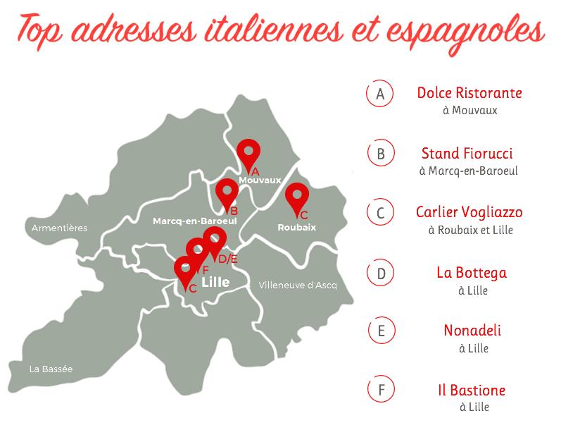 Top-adresses-italiennes-et-espagnoles-lille-métropole