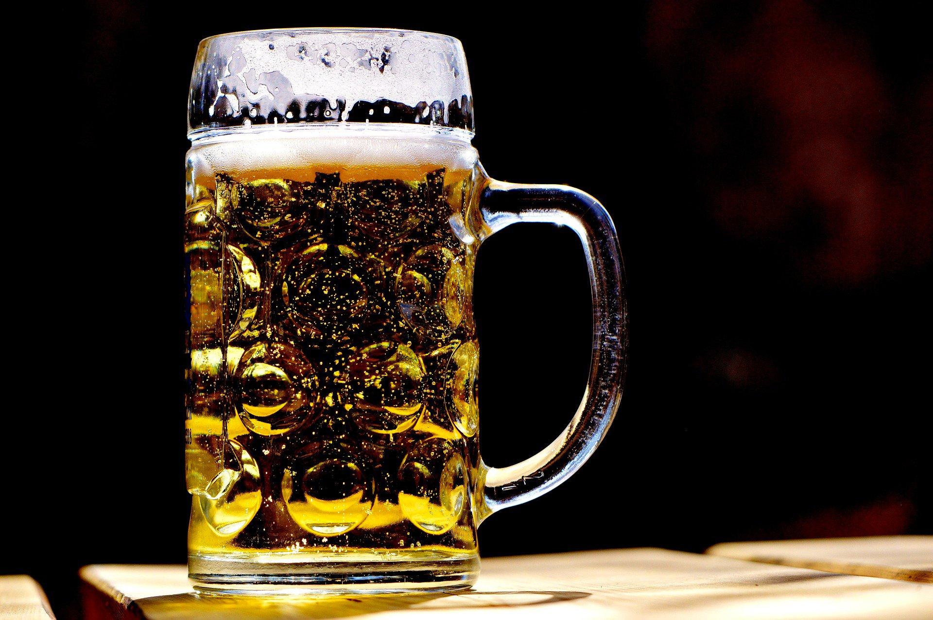 Image par defaut pour At Home Bière