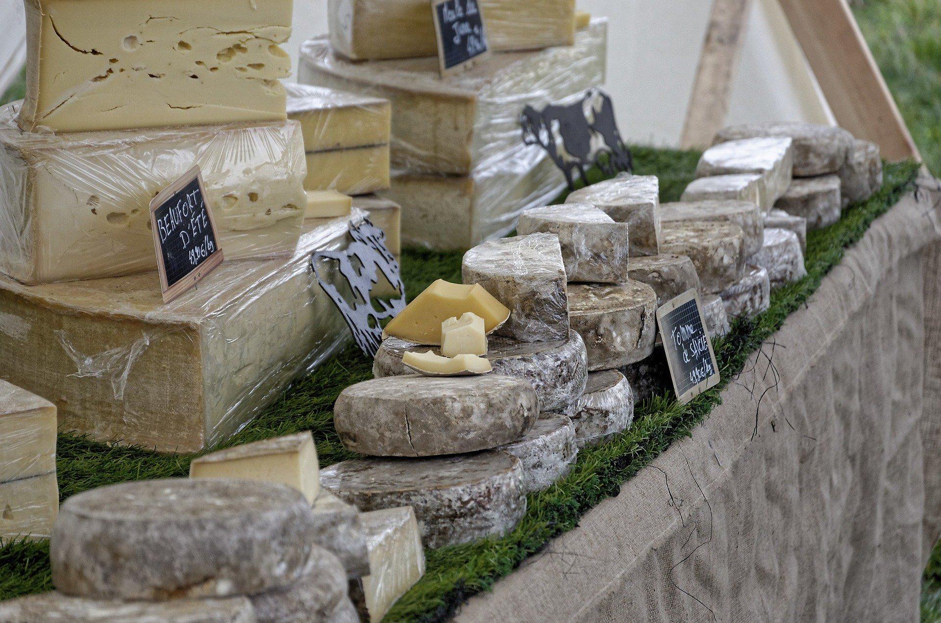La fromagerie au vieux cassant-Villeneuve-d'Ascq