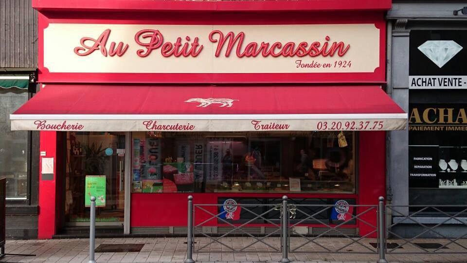 Au Petit Marcassin-Lambersart