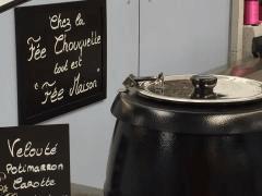 La fée chouquette-Lille