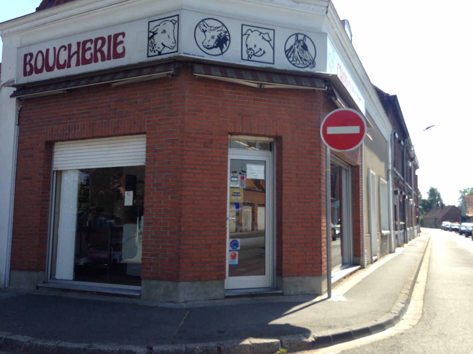 Boucherie Archas-Sainghin-en-Mélantois