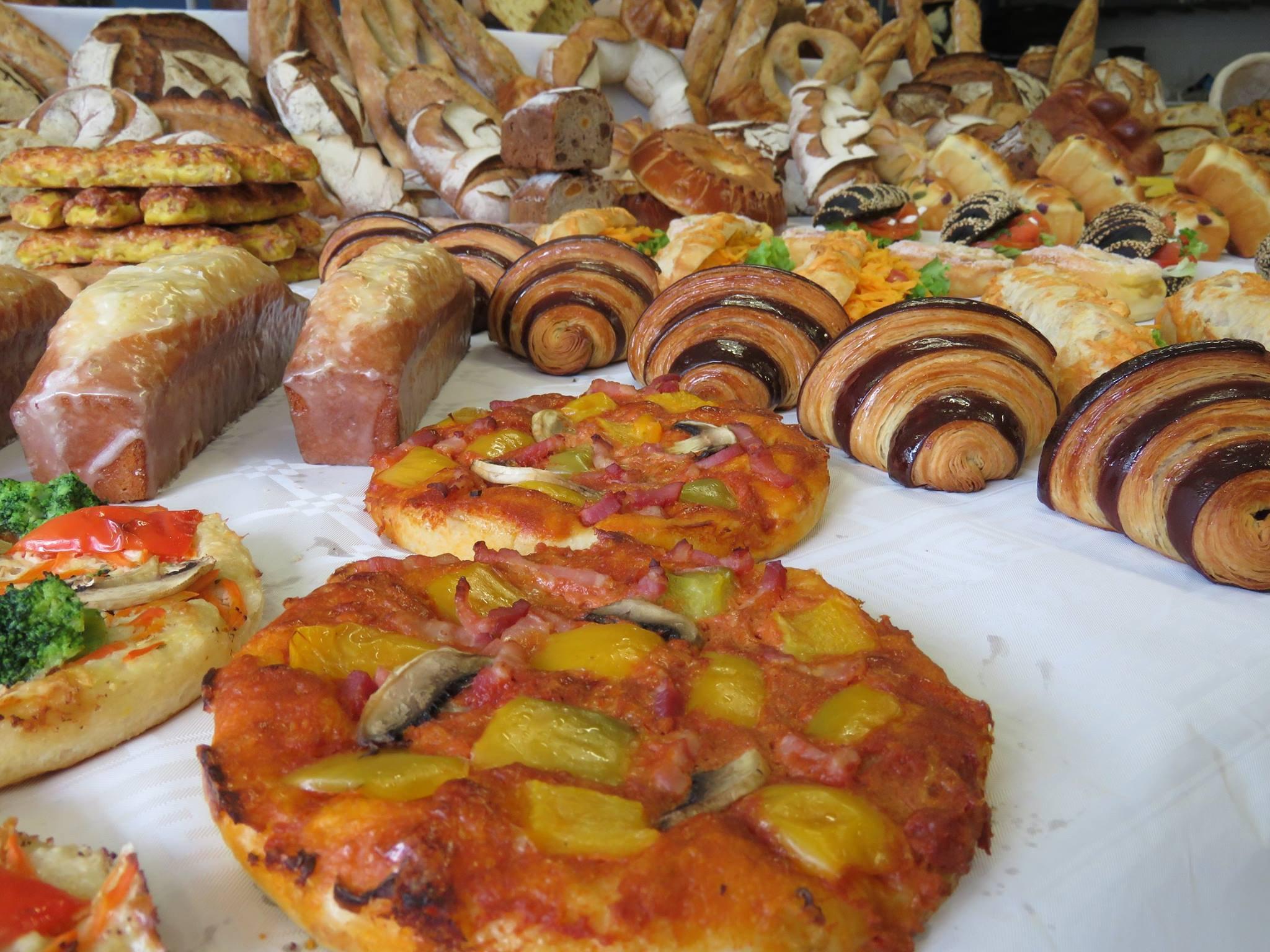 Boulangerie l'Atelier des saveurs-La Madeleine
