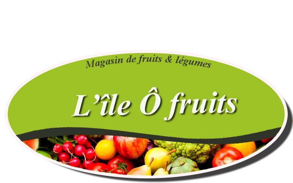 L'île Ô Fruits-Lille