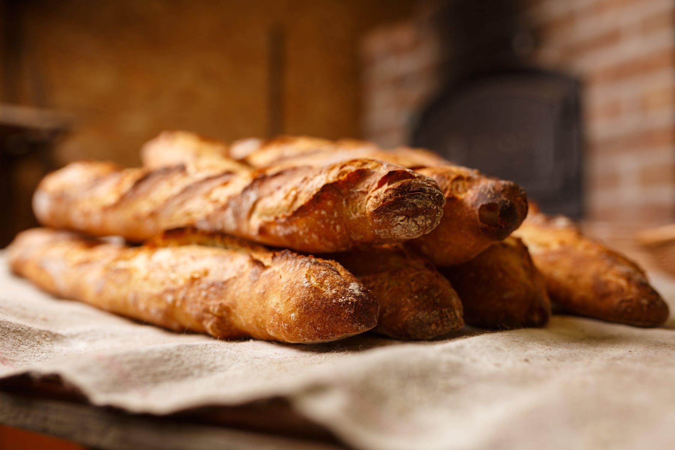 Boulangerie Burggraeve Guy-Croix