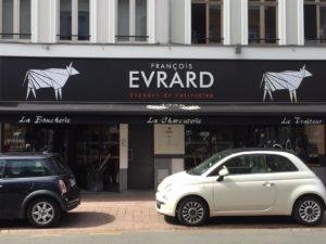 Meilleure boucherie à Lille : Maison Evrard