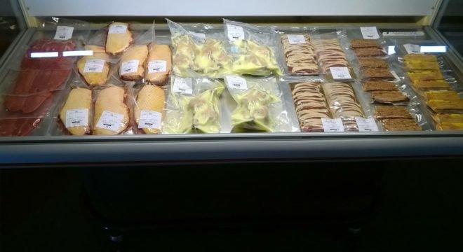 Les canards de la Lys à Comines : producteur de foie gras
