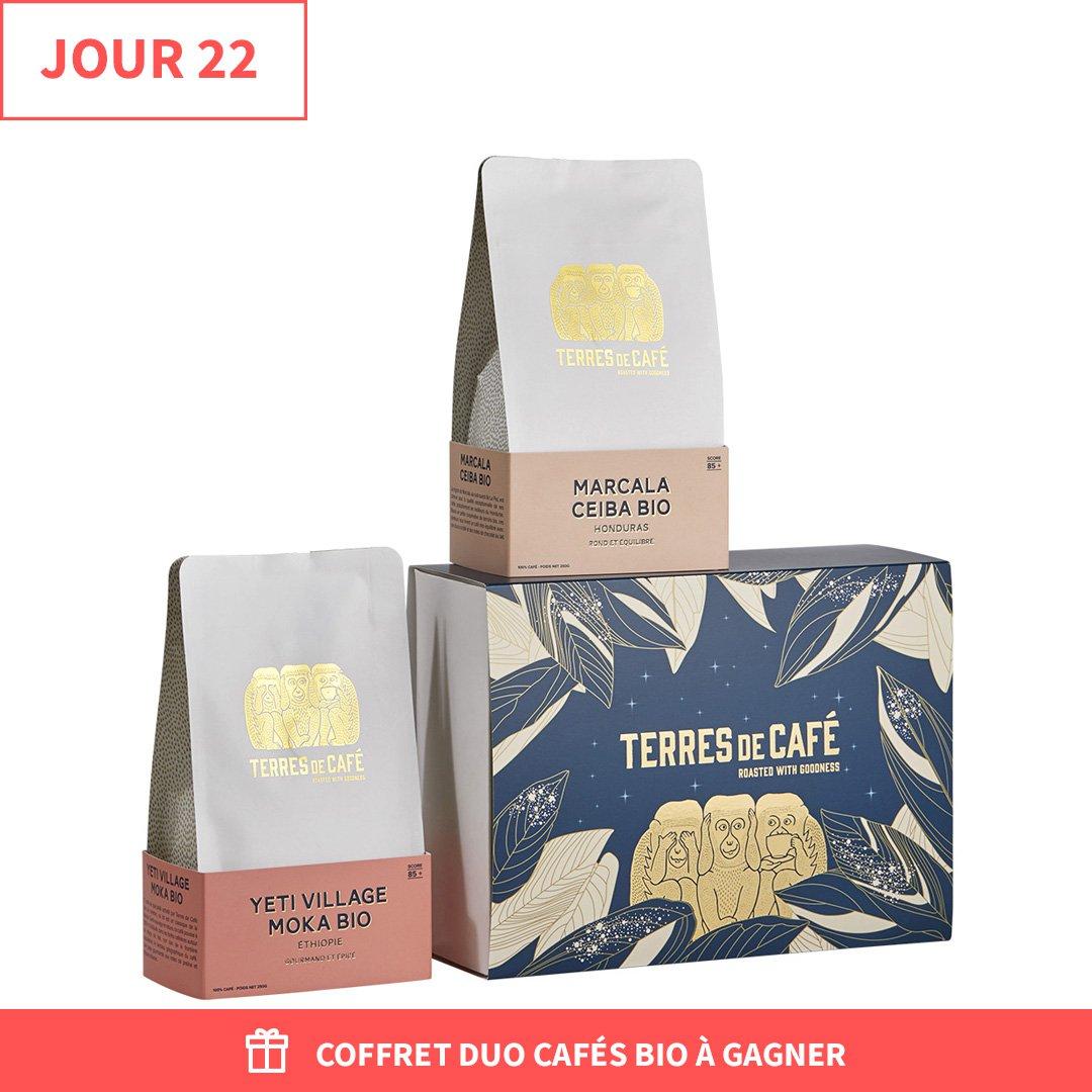 Terres de café torréfacteur paris