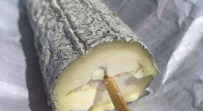 Fromage de chèvre : Sainte-Maur de Touraine